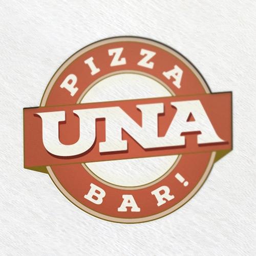 Una Pizza Bar!